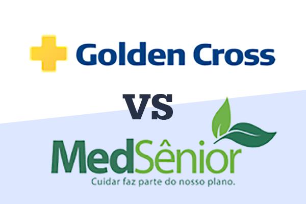 Golden Gross VS MedSênior. O Melhor